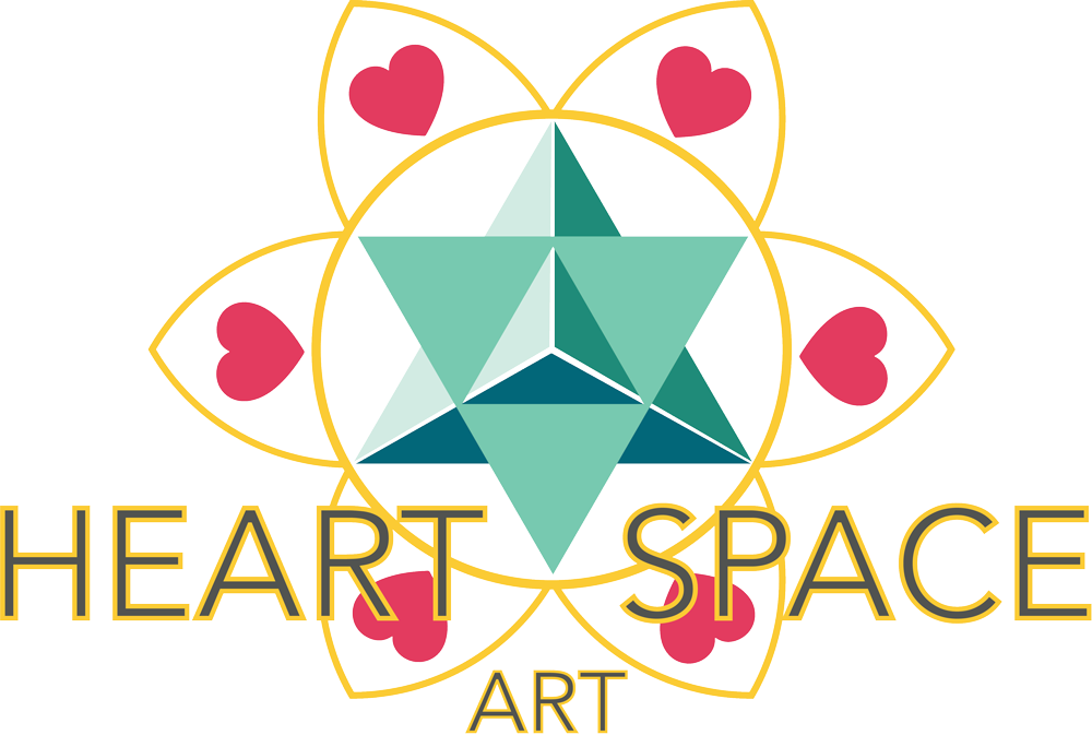Heartspace Art